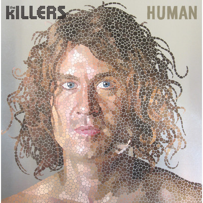 アルバム/Human (Int'l 2 trk)/The Killers