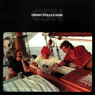 アルバム/CSN/Crosby, Stills & Nash