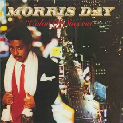 シングル/The Character/MORRIS DAY