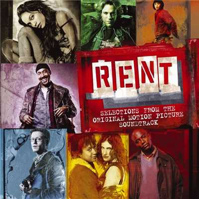 シングル/Light My Candle/Adam Pascal & Rosario Dawson