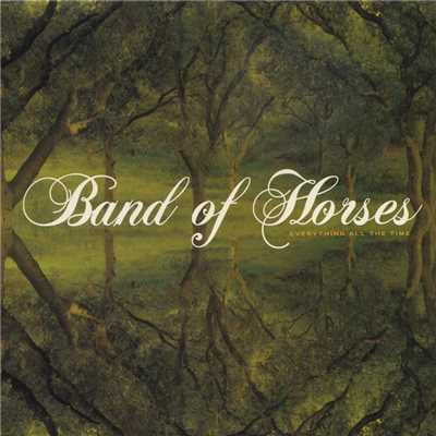 シングル/Weed Party/Band Of Horses