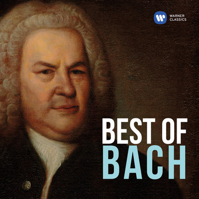 アルバム/Best Of Bach/Various Artists