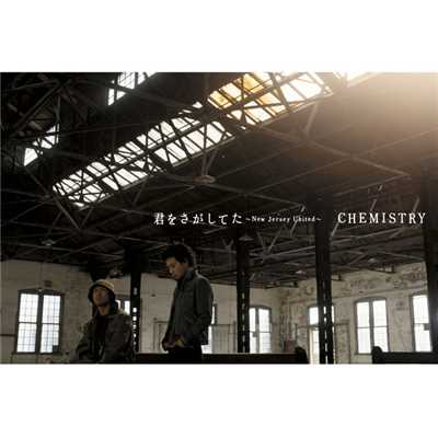 君をさがしてた〜New Jersey United〜/CHEMISTRY