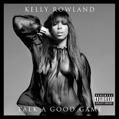 Street Life (featuring Pusha T)/Kelly Rowland