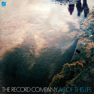 シングル/Make It Happen/The Record Company