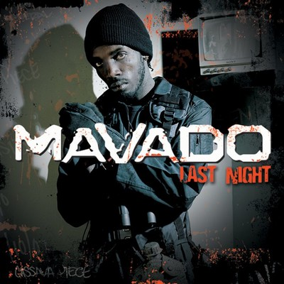 シングル/Last Night [Instrumental]/Mavado