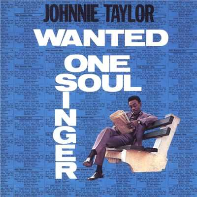 シングル/I Had A Dream/Johnnie Taylor