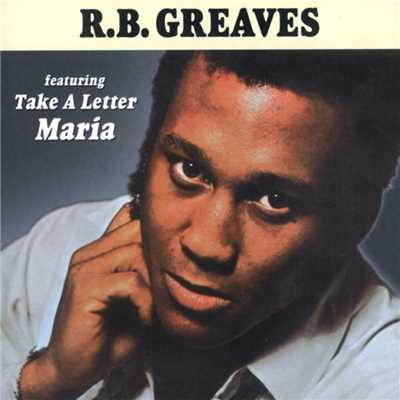 シングル/Always Something There To Remind Me/R.B. Greaves