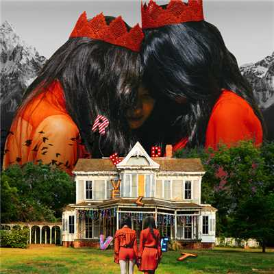 アルバム/Perfect Velvet - The 2nd Album/Red Velvet