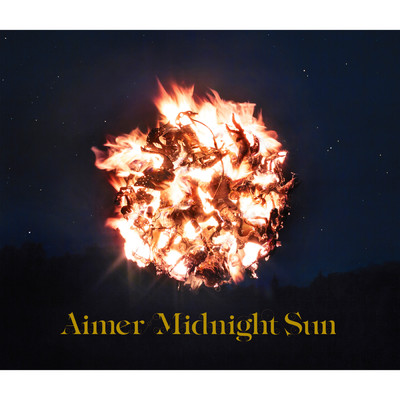 アルバム/Midnight Sun/Aimer