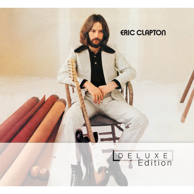 シングル/I Don't Know Why/Eric Clapton