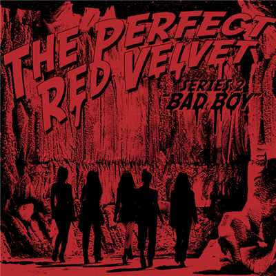 アルバム/The Perfect Red Velvet - The 2nd Album Repackage/Red Velvet