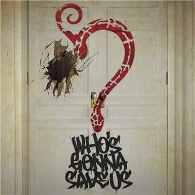 アルバム/WHO'S GONNA SAVE US/HYDE