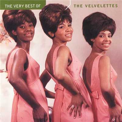 シングル/Lonely, Lonely Girl Am I/The Velvelettes