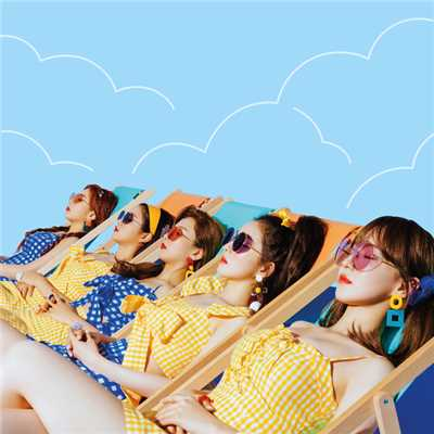 アルバム/Summer Magic - Summer Mini Album/Red Velvet