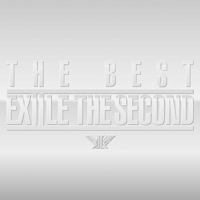 EXILE THE SECOND THE BEST/EXILE THE SECOND