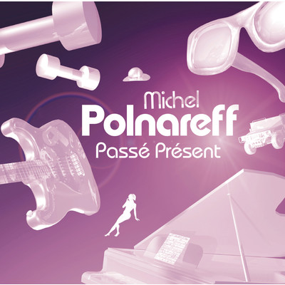 アルバム/Best Of 2003/Michel Polnareff
