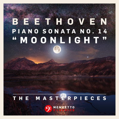 "アルバム/The Masterpieces, Beethoven: Piano Sonata No. 14 in C-Sharp Minor, Op. 27, No. 2 ""Moonlight""/Josef Bulva"