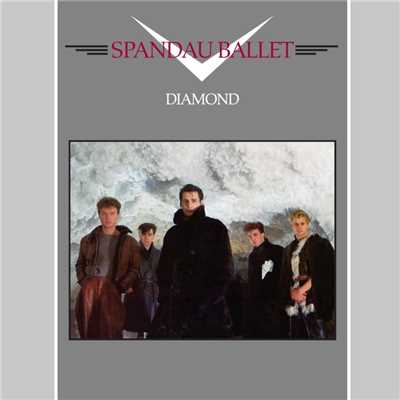 アルバム/Diamond (2010 Remaster)/Spandau Ballet