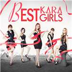 アルバム/BEST GIRLS/KARA