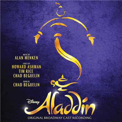 Alan Menken; Adam Jacobs