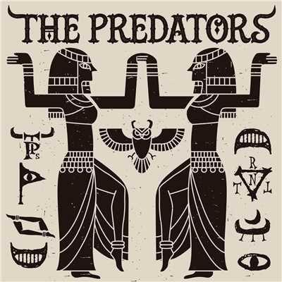 シングル/Spooky trouble/THE PREDATORS