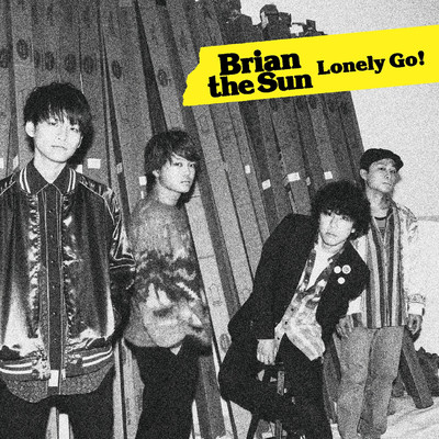 アルバム/Lonely Go!(Another Edition)/Brian the Sun