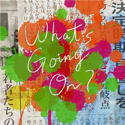 アルバム/What's Going On?/Official髭男dism