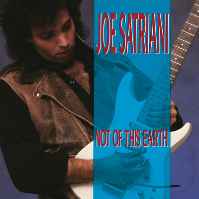 シングル/The Enigmatic/Joe Satriani