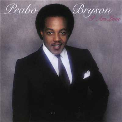 アルバム/I Am Love/Peabo Bryson