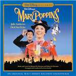 シングル/SUPERCALIFRAGILISTICEXPIALIDOCIOUS/Julie Andrews, Dick Van Dyke and The Pearlie Chorus, featuring Richard M. Sherman and J. Pat O'Malley