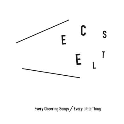 アルバム/Every Cheering Songs/Every Little Thing