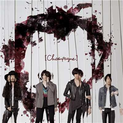 シングル/Wanna Get Out/[Alexandros]
