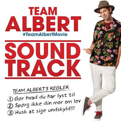 アルバム/Team Albert (From The 'Team Albert' Soundtrack)/Various Artists