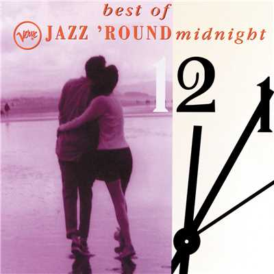 アルバム/The Best Of Jazz 'Round Midnight/Various Artists