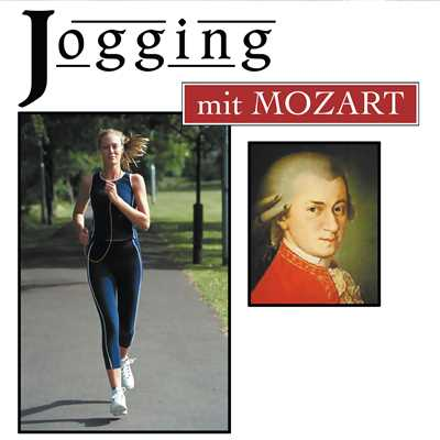 アルバム/Jogging mit Mozart/Various Artists