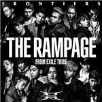 アルバム/FRONTIERS/THE RAMPAGE from EXILE TRIBE