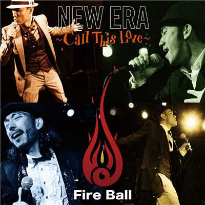 DNA/Fire Ball