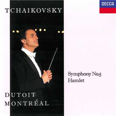 シングル/Tchaikovsky: Symphony No. 5 in E Minor, Op. 64, TH. 29 - 3. Valse. Allegro moderato/Orchestre Symphonique de Montreal/Charles Dutoit