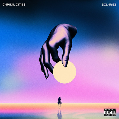 シングル/Just Say When/Capital Cities