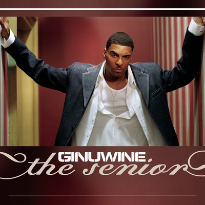 シングル/In Those Jeans/Ginuwine