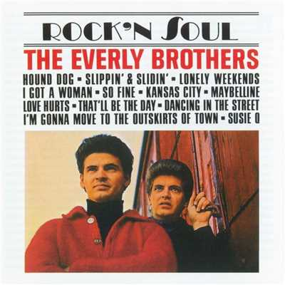 アルバム/Rock 'N Soul/The Everly Brothers
