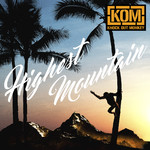 シングル/Highest Mountain/KNOCK OUT MONKEY