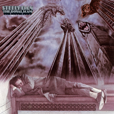 シングル/Don't Take Me Alive/Steely Dan