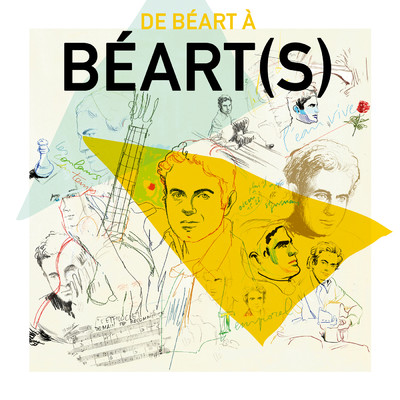 ハイレゾアルバム/De Beart a Beart(s) (Volume 1)/Various Artists