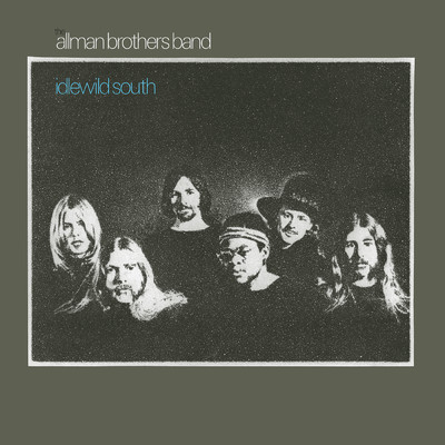 ハイレゾアルバム/Idlewild South/The Allman Brothers Band