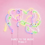 アルバム/DANCE TO THE MUSIC/Shiggy Jr.