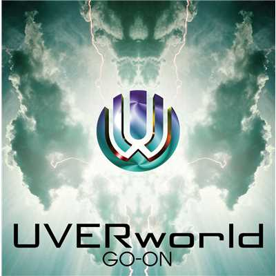 アルバム/GO-ON/UVERworld