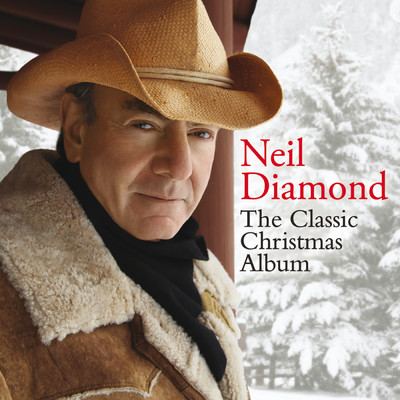 ハイレゾアルバム/The Classic Christmas Album/Neil Diamond