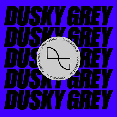 シングル/One Night/Dusky Grey